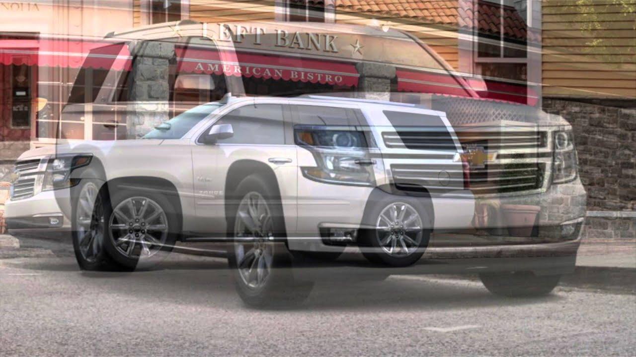 Lovely 2016 Chevrolet Tahoe For Sale In San Antonio | Cavender Chevrolet