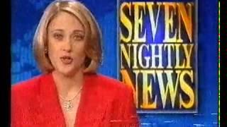 Channel 7 Newsbreak (1997) - Thredbo disaster