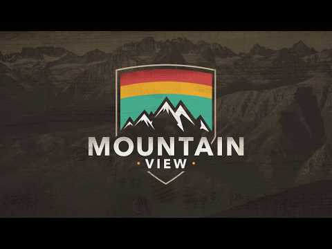 Mountain View: Free Church Bumper Video