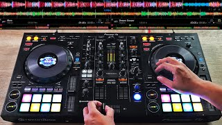 PRO DJ PLAYS DOES EPIC MIX WITH FREE MUSIC - Fast and Creative DJ Mixing Ideas
