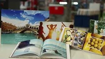ifolor Fotoprodukte I ifolor: 10 Jahre Fotobuch I DE