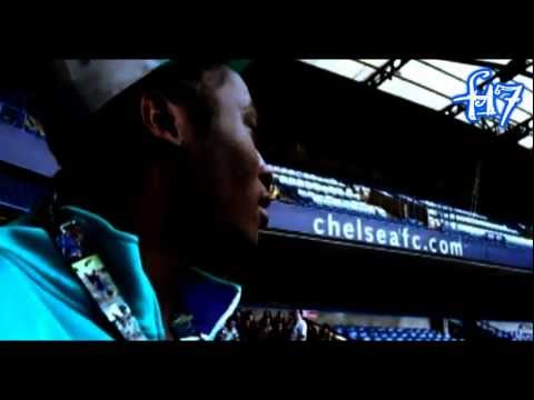 Romelu Lukaku's first visit to Stamford Bridge in 2010 - Dreams Do Come True @feroze17