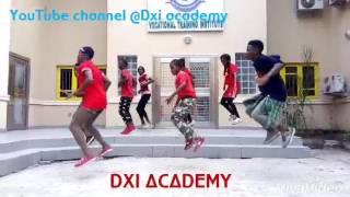 Nigeria best kids dancers. Dxi Academy.