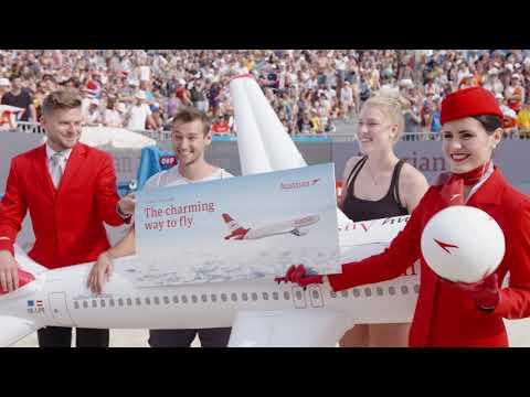 Austrian Airlines @ Vienna Major 2019