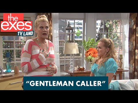 The Exes Highlight: The Gentleman Caller