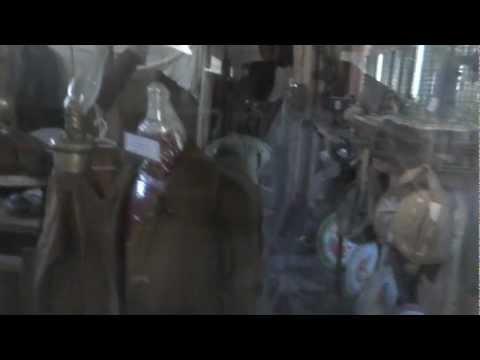 JEATH War Museum - Kanchanaburi 02