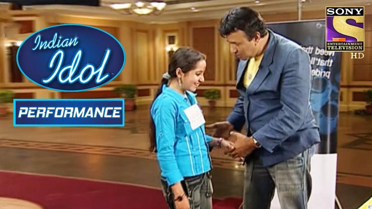 Download Richa के गाने ने छुआ Judges का दिल! | Indian Idol Season 3