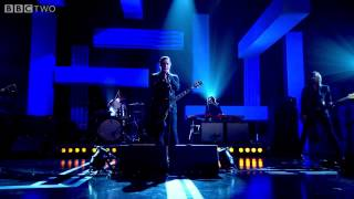 Interpol - All The Rage Back Home (Later...with Jools Holland)