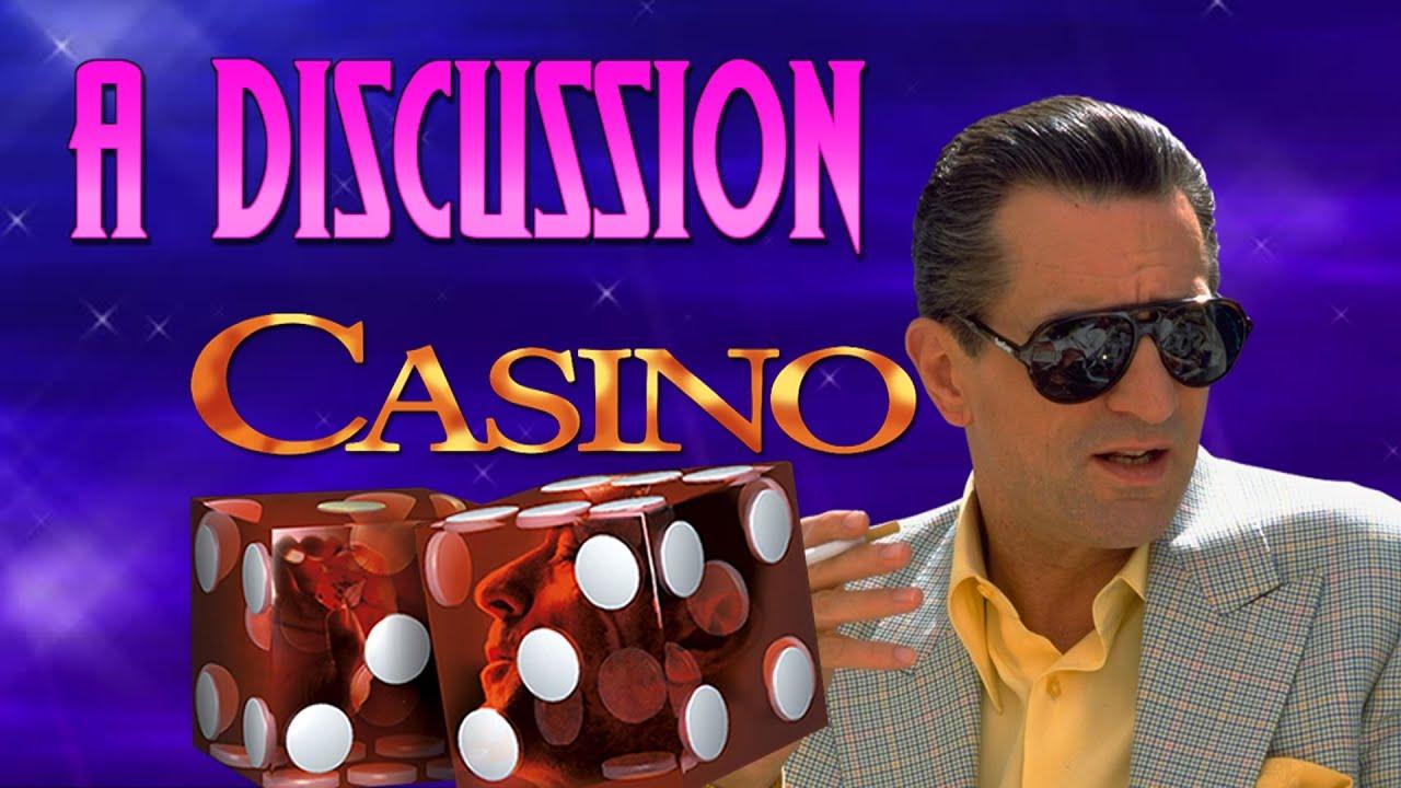 Casino 1995 Script