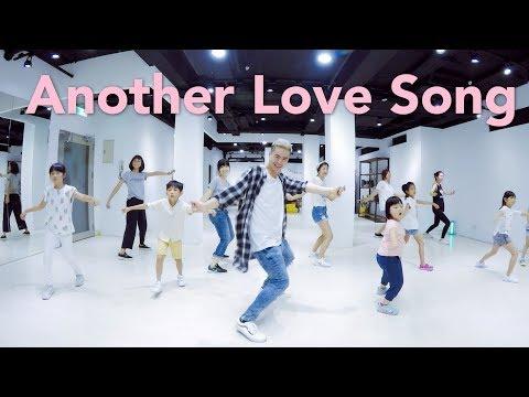 Ne-Yo - Another Love Song / 小霖老師 (週一下午班)