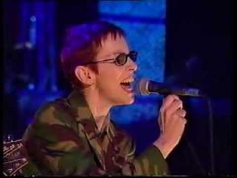 Eurythmics - I Saved The World Today - Top Of The Pops - Friday 8th October 1999