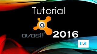Tutorial - Como baixar, instalar e ativar (até 2018) o Avast Premier 2016