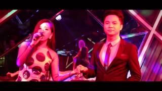 LK MAI LO HAI MINH XA NHAU -  LE MINH & HONG PHUONG