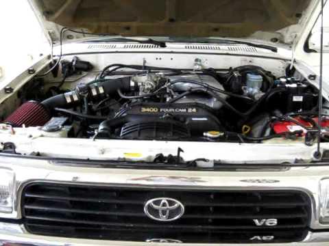 Hqdefault on Toyota 4runner 3 0 Engine