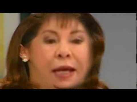 María Luisa Piraquive vs La Maldita Lisiada