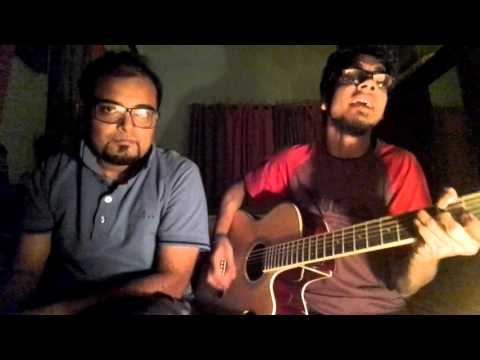 Protibad_Cryptic Fate_Cover By Nafeez & Zakee