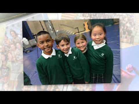 The Harker School Song