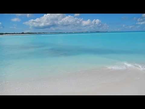 Treasure Cay Beach, Abaco Island, Bahamas