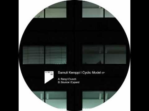 Samuli Kemppi - Bounce