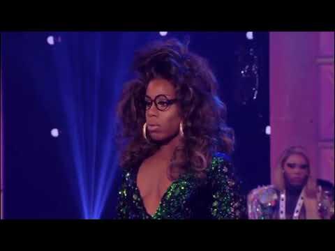 """Monet vs Kameron lip sync """"Good as hell"""""""