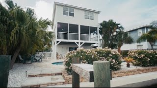 Beach Real Estate Video