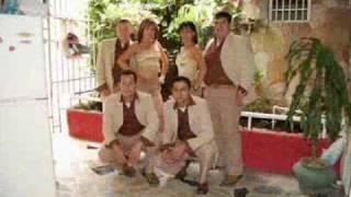 Grupo Son Madera - El Yatecito.