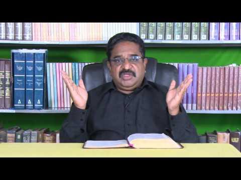 පරණ ගිවිසුම් සමීක්ෂණය - 5වැනි (අවසාන)කොටස. යූටියුබ් බයිබල් විද්යාලය OT Survey Sinhala Part 5