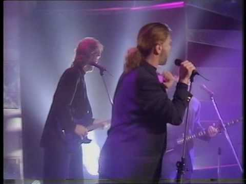 Mike and The Mechanics - Word of Mouth TOTP