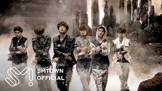 Repeat youtube video EXO-K_HISTORY_Music Video (Korean ver.)
