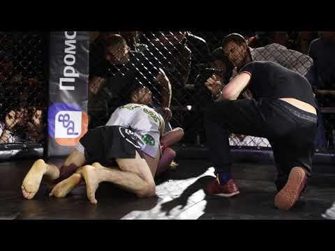 Колизей: Битва Чемпионов 11: Кодир Ахмедов (Таджикистан) vs. Умар Бекболотов (Кыргызстан) | 57 кг