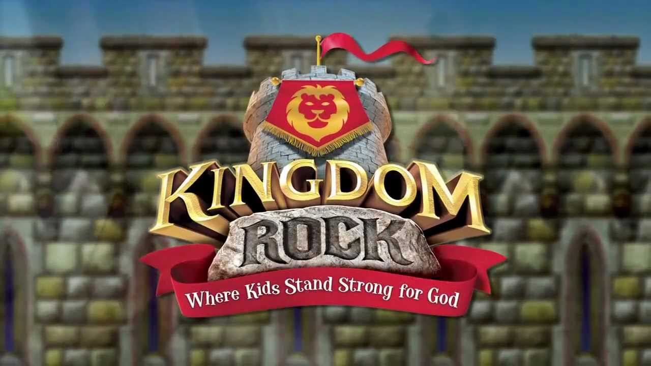 Kingdom Rock - 2013 VBS from Group Publishing - YouTube Christianbook.com/vbs