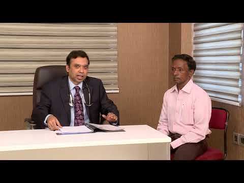 non surgical eecp treatment patient testimonial mr chenniappan healyourheart eecp treatment