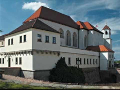 Czech cities in Czech Republic