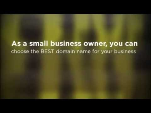 Domain Names For Your Small Business At SEOFuture.com