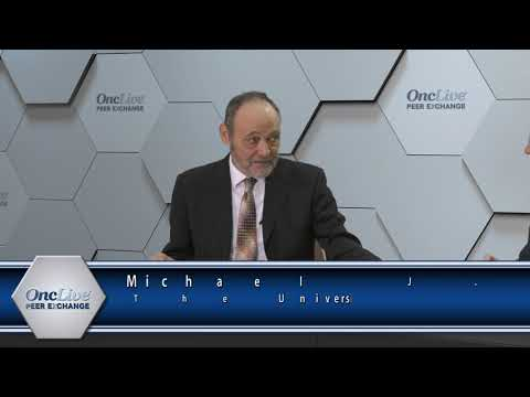 Maintenance Therapy for Recurrent Advanced Ovarian Cancer