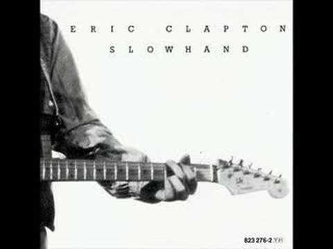 Eric Clapton - We're All the Way