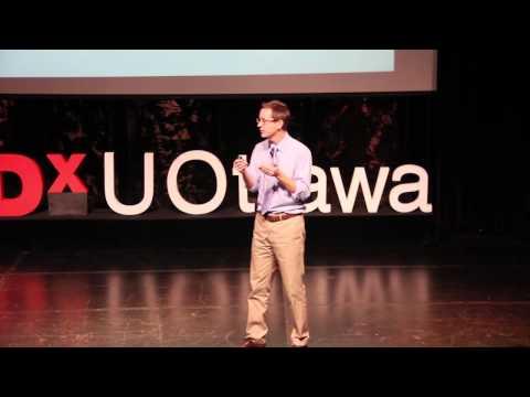 Beyond Environmental Refuge: Robert McLeman at TEDxUOttawa