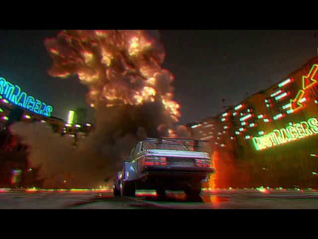 Rust Racers Announcement Trailer