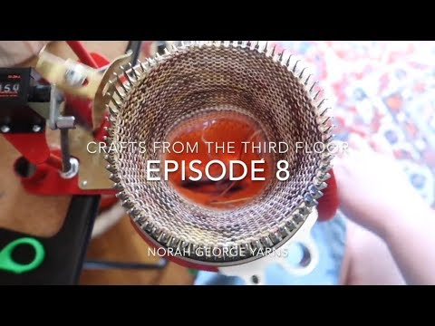 Episode 8 | Crafts from the Third Floor