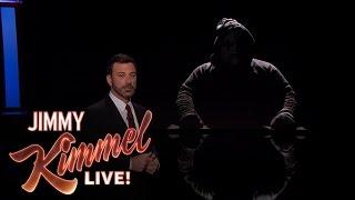 Apple Hackers Threaten to Wipe Jimmy Kimmel