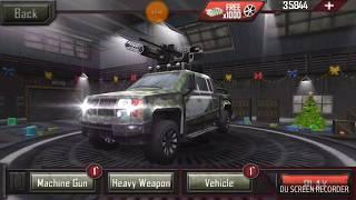 Обзор игры для android Убийца зомби - Zombie Road 3D