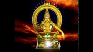 Ayyappa Bhajan Tamil Bhajan By Veeramani Dasam [Full Video Song] I Villali Veerane Veeramani Kantane
