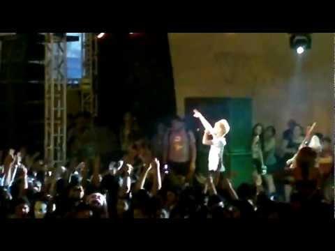 #SuperCon2012 - Joe Inoue - Closer (LIVE)