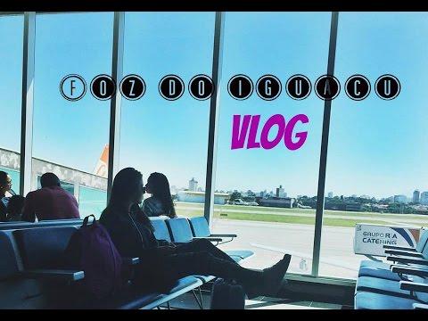 Vlog Foz/Argentina:Aeroporto,Hotel,Duty free argentina....