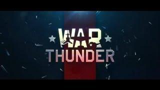War Thunder - Играть онлайн бесплатно!