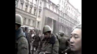 видео Августовский путч