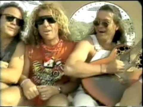 Van Halen Acoustic