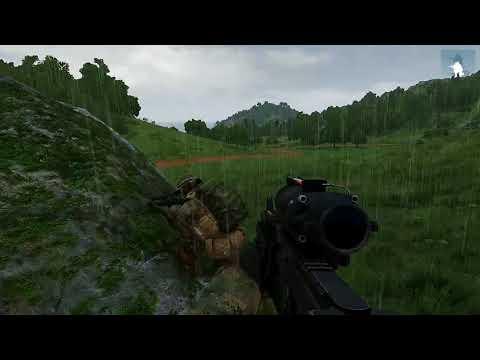 Arma 3: Loud and Heavy [GMV]