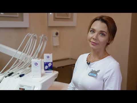 Минерализация зубов