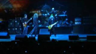 Led Zeppelin - Ramble On Live at the O2 Arena Reunion Concert